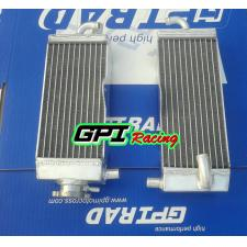 Aluminum Alloy Radiator for Yamaha YZ250 1996-2001 1997 19981999 2000 R/&L