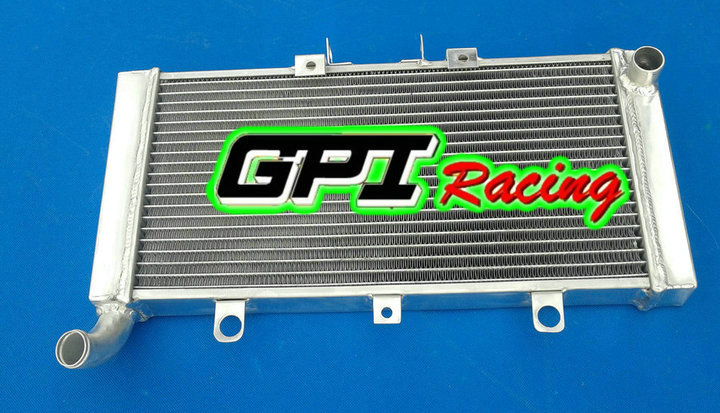 high performance racing all aluminum radiator HONDA CB1300 2003-2008 03 04 05 06