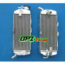 GPI for KTM LC4 620 625 640 660 Aluminum Radiator