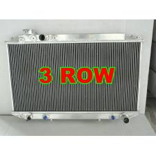 NEW 2ROW Toyota Cressida MX83 1989-1993 1990 1991 1992 AT/MT Aluminum Radiator