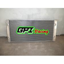 Aluminum Radiator VW Golf Mk3 1993-1999 1.8L 2.0L MT 1994 1995 1996 1997 1998
