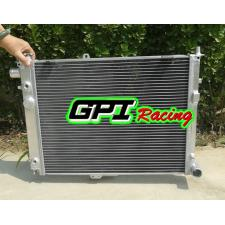aluminum alloy radiator Saab 9000 CD/CS 2.0/2.3 16V TURBO,3.0 24V CDE 1993-1998