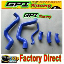 SUZUKI SV650 SV 650 K3 2003-ON silicone radiator hose kit 04 05 06 08 09 10 11
