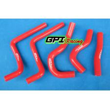 silicone radiator hose for Honda CR125 CR125R 2003 2004 03 04
