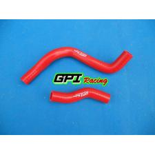 silicone radiator coolant hose kit Honda CR250R 1997-1999 1998