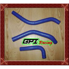 GPI Racing fit HONDA CR80 CR 80 1984 84 silicone radiator hose