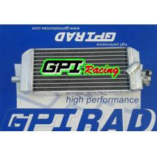 GPI oversize Radiator for Suzuki RM85 RM 85 2002 2003 2004 2005 2006 2007 2008