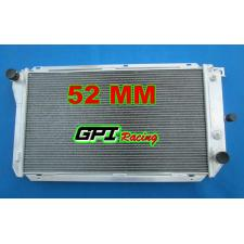 gpi 3 core Aluminium Radiator Ford Falcon EF EL XH Fairlane NF NL LTD DF DL