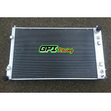 52mm HOLDEN COMMODORE VY 02 03 04 V8 Aluminum Radiator