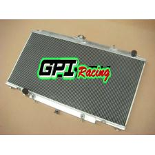 Aluminum Radiator for Nissan PATROL Y61 GU 4.2L TD Diesel AT/MT 97-01 98 99 00