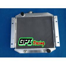 Aluminum Radiator for Ford Escort 1971-1980 1972 1973 74 1975 76 77 78 79
