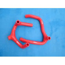gpi racing silicone radiator hose for honda GoldWing gl1500 gl 1500