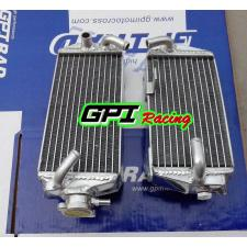 L&R aluminum alloy radiator FOR Honda CRF250R CRF 250R CRF250 2014 2015