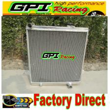 NEW aluminum radiator FOR Triumph TR6 1969-1974 1969 1970 1971/TR250 1967-1968