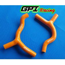 Silicone Radiator Hose for KTM SX85 85 SX 2013 2014 13 14